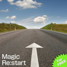 Magic Restart mp3 無料版